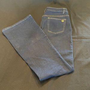 Michael Kors High Waist Flare Jeans